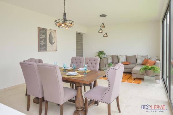 Foto de departamento en venta en  , desarrollo habitacional zibata, el marqués, querétaro, 14035757 No. 02
