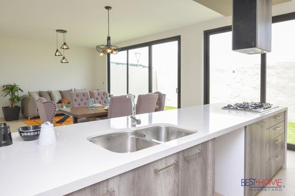 Foto de departamento en venta en  , desarrollo habitacional zibata, el marqués, querétaro, 14035757 No. 07