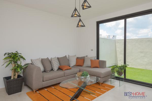 Foto de departamento en venta en  , desarrollo habitacional zibata, el marqués, querétaro, 14035757 No. 08