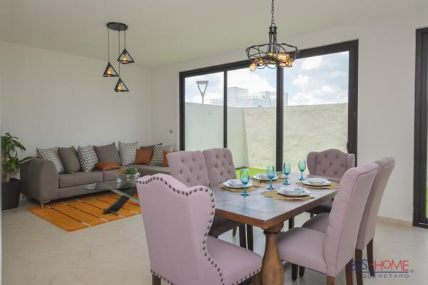 Foto de departamento en venta en  , desarrollo habitacional zibata, el marqués, querétaro, 14035757 No. 09