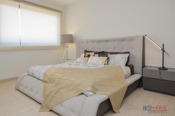 Foto de departamento en venta en  , desarrollo habitacional zibata, el marqués, querétaro, 14035757 No. 10