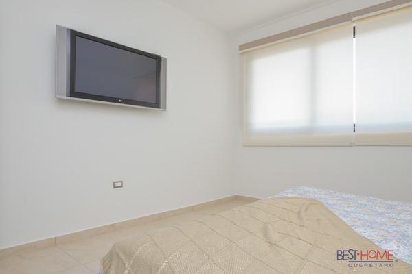 Foto de departamento en venta en  , desarrollo habitacional zibata, el marqués, querétaro, 14035757 No. 11