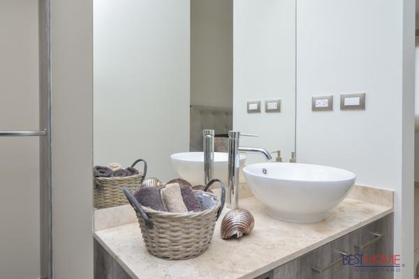 Foto de departamento en venta en  , desarrollo habitacional zibata, el marqués, querétaro, 14035757 No. 12