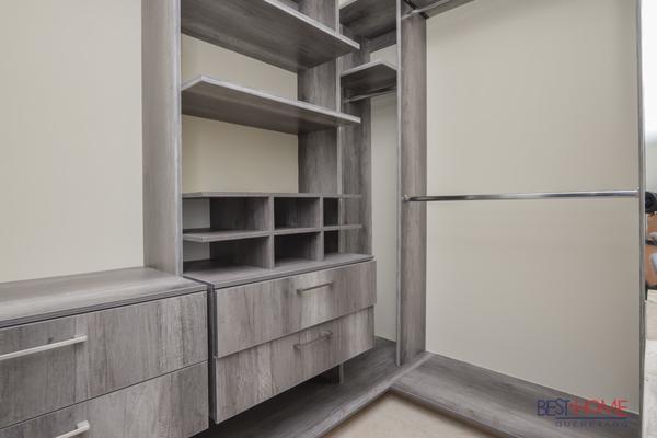 Foto de departamento en venta en  , desarrollo habitacional zibata, el marqués, querétaro, 14035757 No. 13