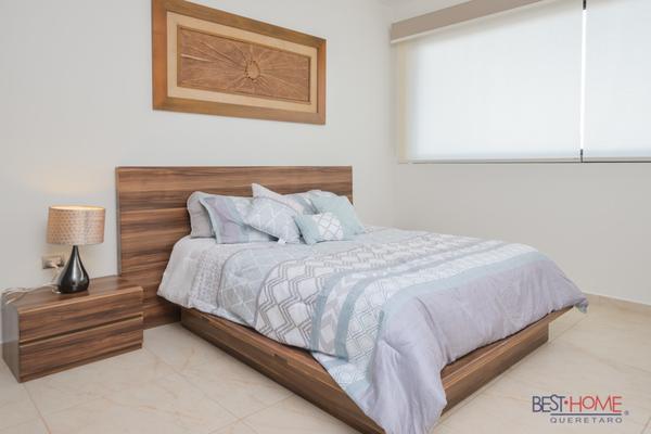 Foto de departamento en venta en  , desarrollo habitacional zibata, el marqués, querétaro, 14035757 No. 15