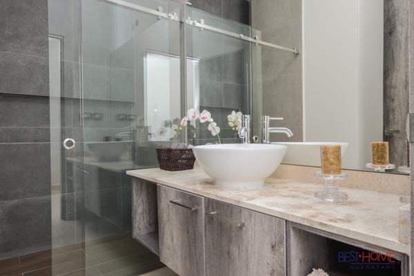 Foto de departamento en venta en  , desarrollo habitacional zibata, el marqués, querétaro, 14035757 No. 16