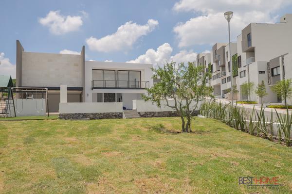 Foto de departamento en venta en  , desarrollo habitacional zibata, el marqués, querétaro, 14035757 No. 17