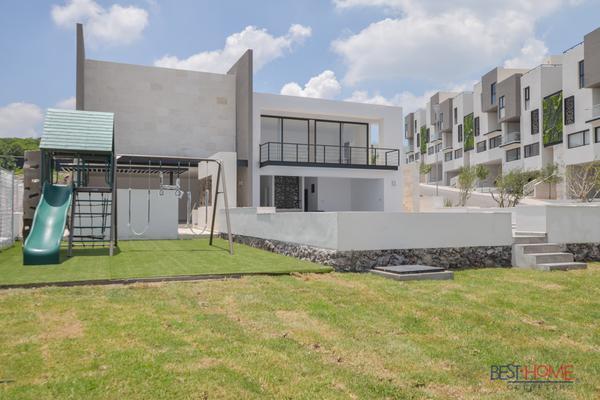 Foto de departamento en venta en  , desarrollo habitacional zibata, el marqués, querétaro, 14035757 No. 18