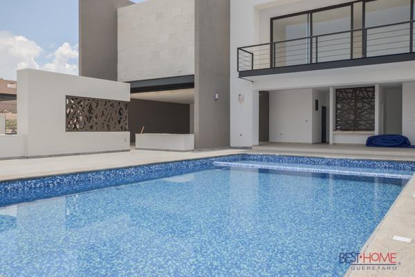 Foto de departamento en venta en  , desarrollo habitacional zibata, el marqués, querétaro, 14035757 No. 19