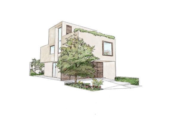 Foto de casa en venta en  , desarrollo habitacional zibata, el marqués, querétaro, 14035761 No. 02