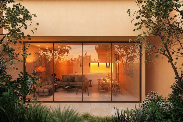 Foto de casa en venta en  , desarrollo habitacional zibata, el marqués, querétaro, 14035761 No. 03