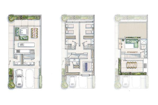 Foto de casa en venta en  , desarrollo habitacional zibata, el marqués, querétaro, 14035761 No. 04
