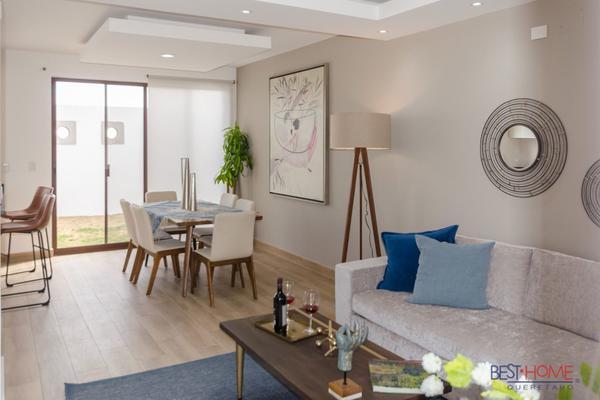 Foto de casa en venta en  , desarrollo habitacional zibata, el marqués, querétaro, 14035769 No. 04