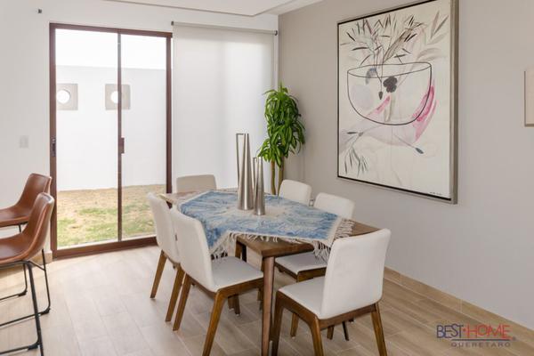 Foto de casa en venta en  , desarrollo habitacional zibata, el marqués, querétaro, 14035769 No. 05