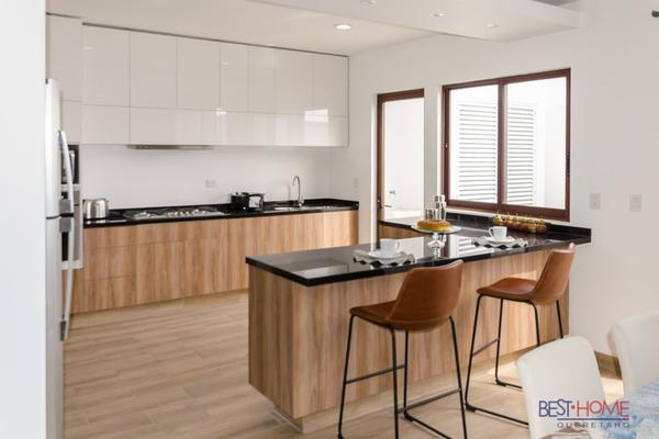 Foto de casa en venta en  , desarrollo habitacional zibata, el marqués, querétaro, 14035769 No. 06