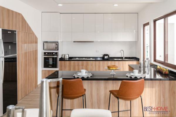 Foto de casa en venta en  , desarrollo habitacional zibata, el marqués, querétaro, 14035769 No. 07