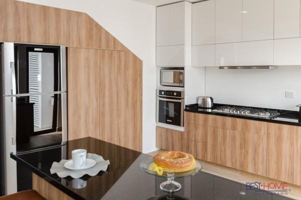 Foto de casa en venta en  , desarrollo habitacional zibata, el marqués, querétaro, 14035769 No. 10