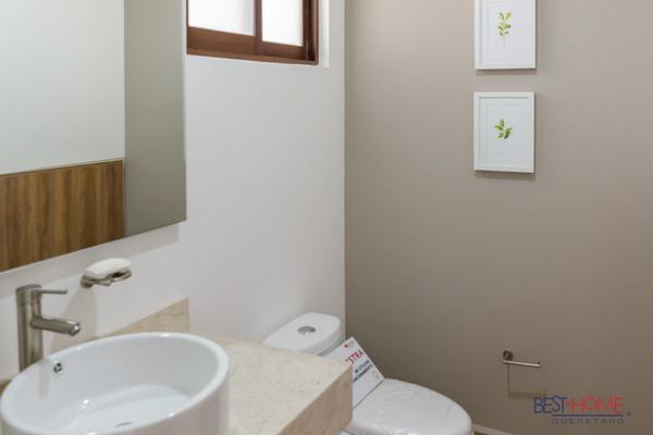 Foto de casa en venta en  , desarrollo habitacional zibata, el marqués, querétaro, 14035769 No. 11