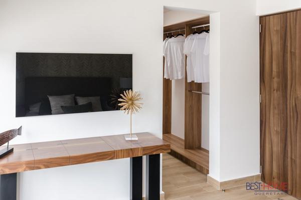 Foto de casa en venta en  , desarrollo habitacional zibata, el marqués, querétaro, 14035769 No. 14