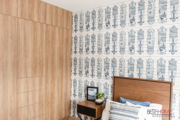 Foto de casa en venta en  , desarrollo habitacional zibata, el marqués, querétaro, 14035769 No. 17
