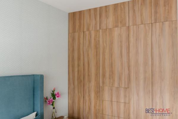 Foto de casa en venta en  , desarrollo habitacional zibata, el marqués, querétaro, 14035769 No. 19