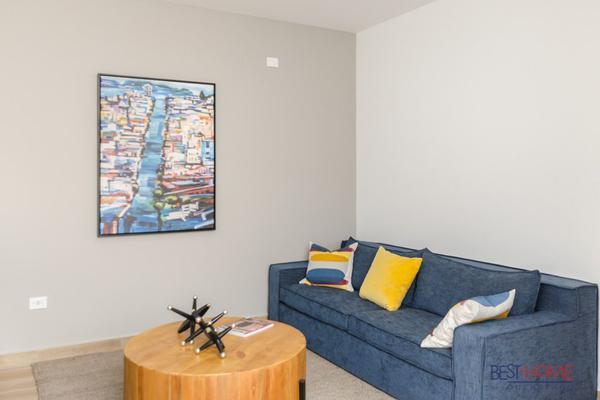 Foto de casa en venta en  , desarrollo habitacional zibata, el marqués, querétaro, 14035769 No. 21