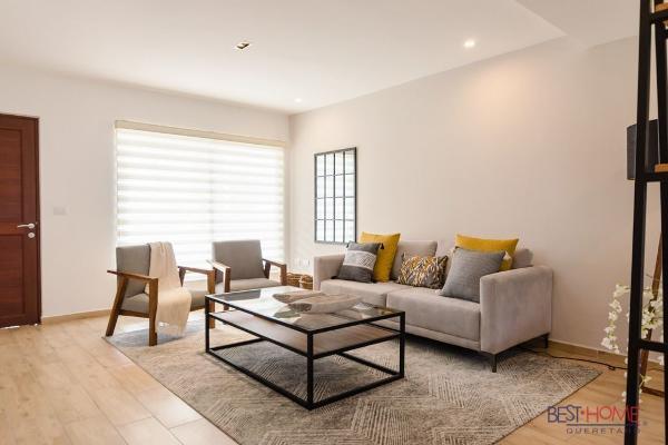 Foto de casa en venta en  , desarrollo habitacional zibata, el marqués, querétaro, 14035781 No. 02