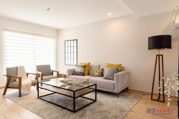Foto de casa en venta en  , desarrollo habitacional zibata, el marqués, querétaro, 14035781 No. 04
