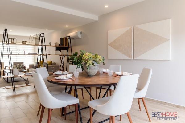 Foto de casa en venta en  , desarrollo habitacional zibata, el marqués, querétaro, 14035781 No. 06