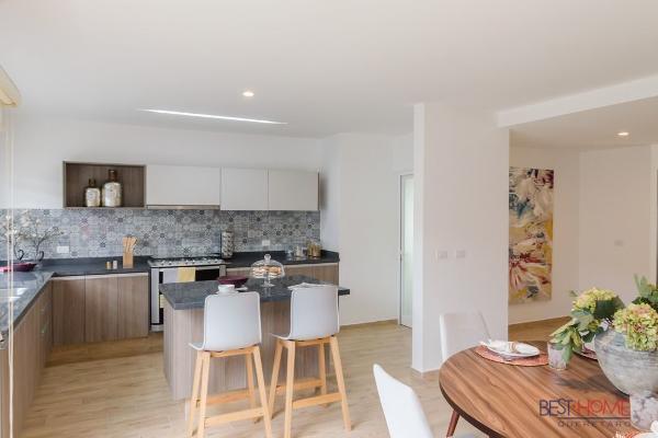 Foto de casa en venta en  , desarrollo habitacional zibata, el marqués, querétaro, 14035781 No. 07