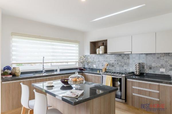 Foto de casa en venta en  , desarrollo habitacional zibata, el marqués, querétaro, 14035781 No. 09