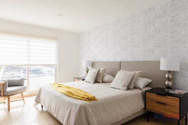 Foto de casa en venta en  , desarrollo habitacional zibata, el marqués, querétaro, 14035781 No. 13