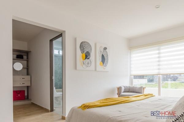 Foto de casa en venta en  , desarrollo habitacional zibata, el marqués, querétaro, 14035781 No. 14