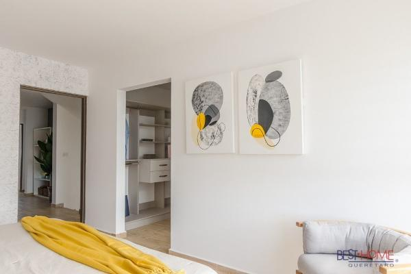 Foto de casa en venta en  , desarrollo habitacional zibata, el marqués, querétaro, 14035781 No. 15