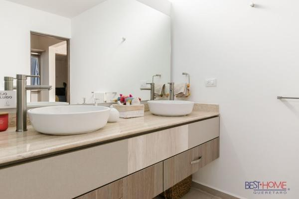 Foto de casa en venta en  , desarrollo habitacional zibata, el marqués, querétaro, 14035781 No. 16