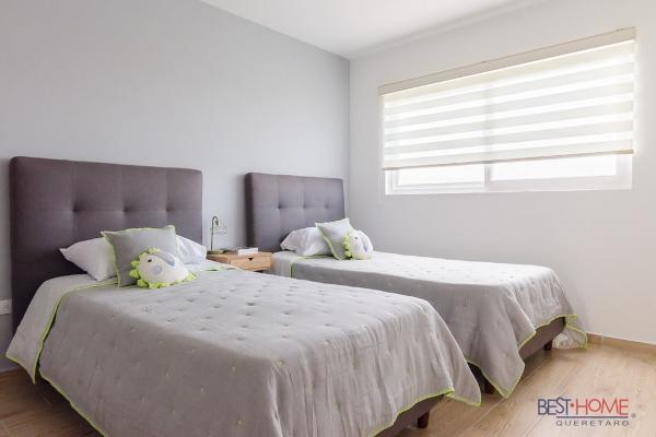 Foto de casa en venta en  , desarrollo habitacional zibata, el marqués, querétaro, 14035781 No. 20