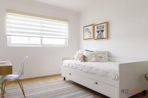 Foto de casa en venta en  , desarrollo habitacional zibata, el marqués, querétaro, 14035781 No. 22