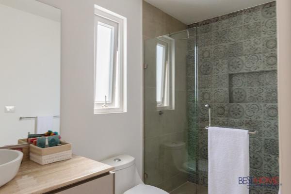 Foto de casa en venta en  , desarrollo habitacional zibata, el marqués, querétaro, 14035781 No. 25