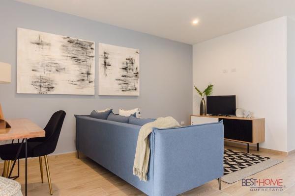Foto de casa en venta en  , desarrollo habitacional zibata, el marqués, querétaro, 14035781 No. 26