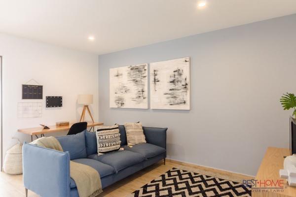 Foto de casa en venta en  , desarrollo habitacional zibata, el marqués, querétaro, 14035781 No. 27