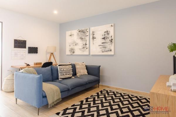 Foto de casa en venta en  , desarrollo habitacional zibata, el marqués, querétaro, 14035781 No. 28