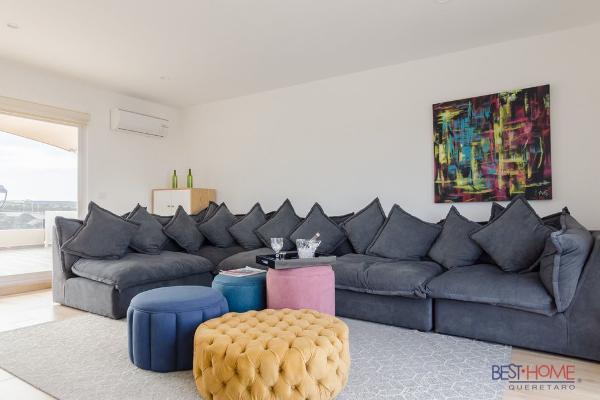 Foto de casa en venta en  , desarrollo habitacional zibata, el marqués, querétaro, 14035781 No. 29