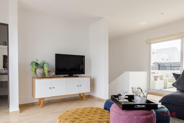 Foto de casa en venta en  , desarrollo habitacional zibata, el marqués, querétaro, 14035781 No. 31