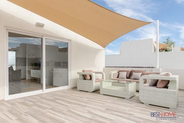 Foto de casa en venta en  , desarrollo habitacional zibata, el marqués, querétaro, 14035781 No. 35