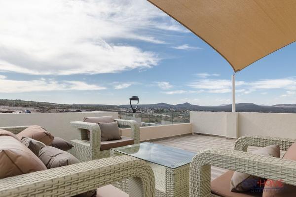 Foto de casa en venta en  , desarrollo habitacional zibata, el marqués, querétaro, 14035781 No. 36