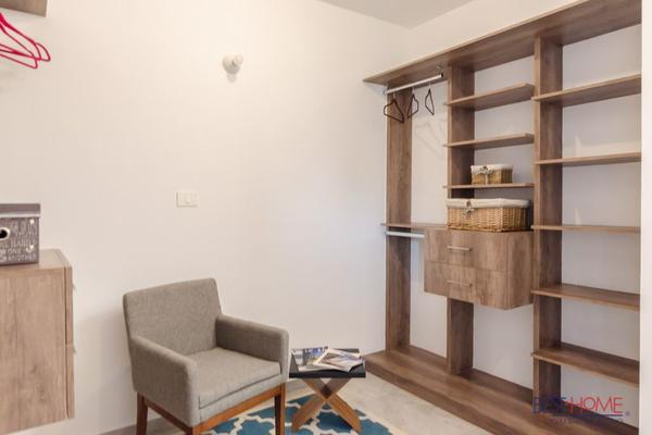 Foto de casa en venta en  , desarrollo habitacional zibata, el marqués, querétaro, 14035785 No. 13