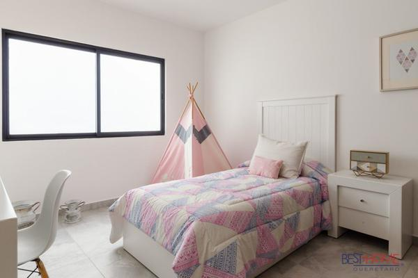 Foto de casa en venta en  , desarrollo habitacional zibata, el marqués, querétaro, 14035785 No. 14