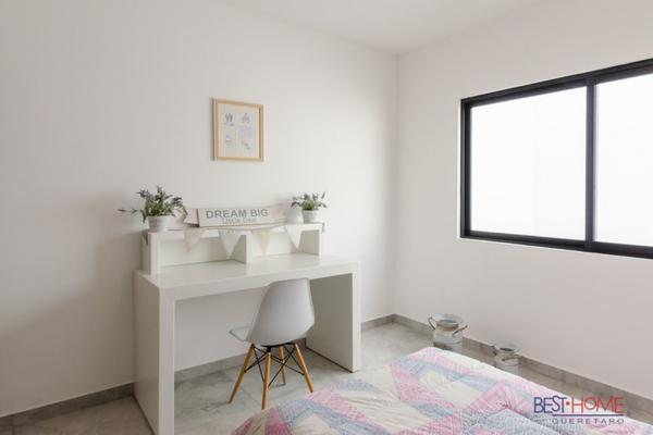 Foto de casa en venta en  , desarrollo habitacional zibata, el marqués, querétaro, 14035785 No. 15