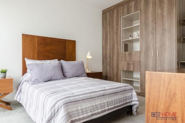 Foto de casa en venta en  , desarrollo habitacional zibata, el marqués, querétaro, 14035785 No. 17