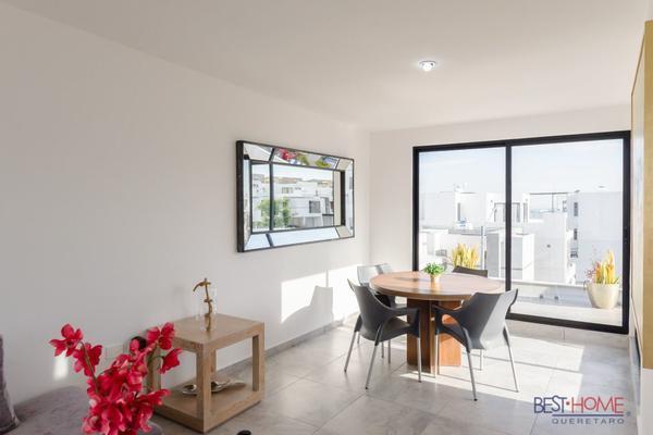 Foto de casa en venta en  , desarrollo habitacional zibata, el marqués, querétaro, 14035785 No. 20